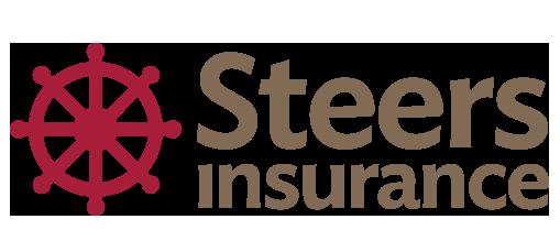 Steers Insurance logo