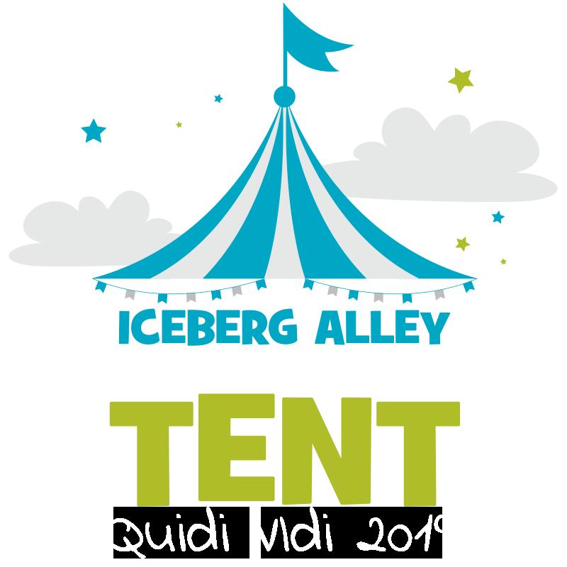Iceberg Alley Performance Tent