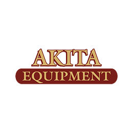 Akita Equipment