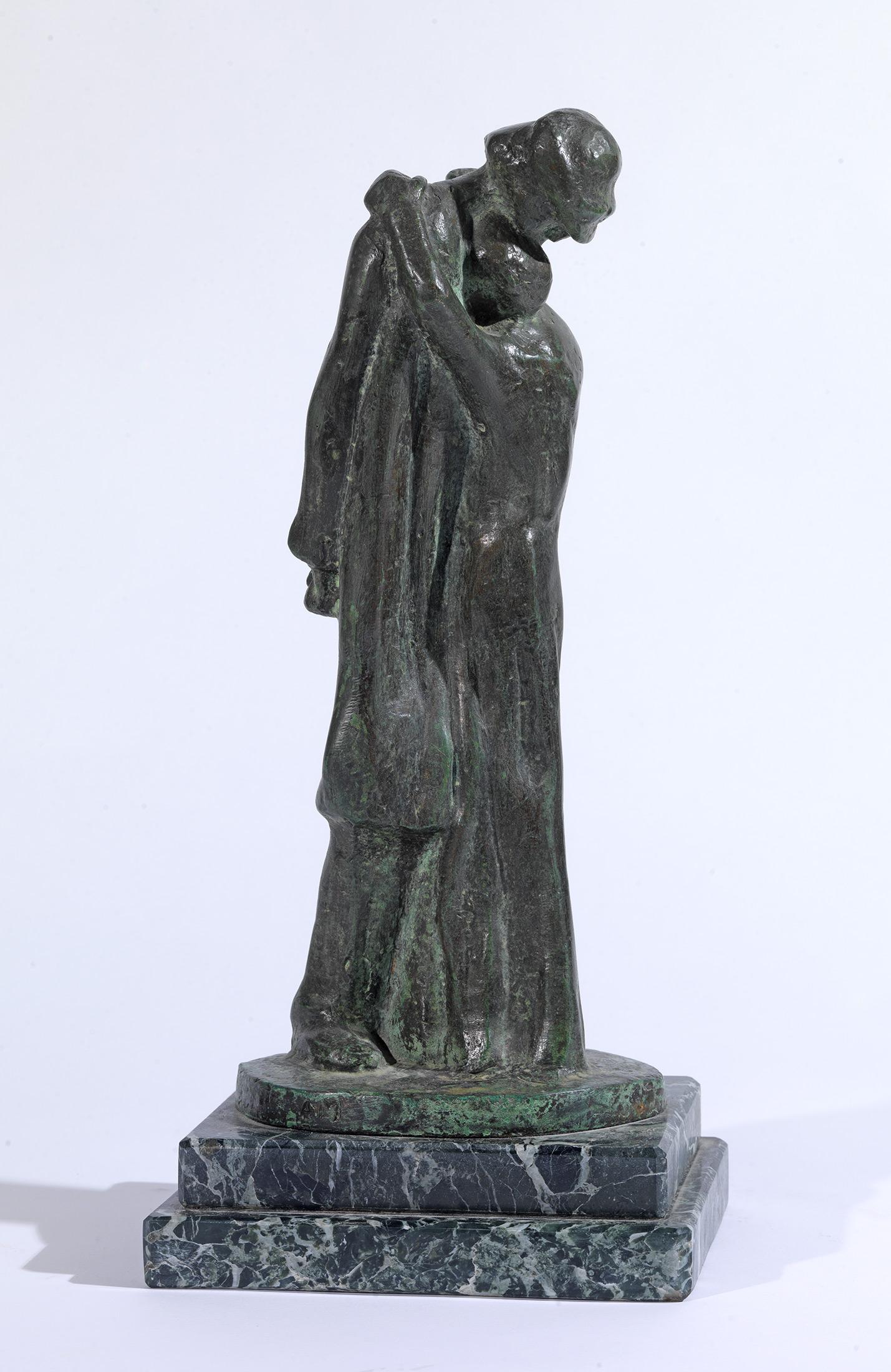 Anna Bekiari - The Prisoner