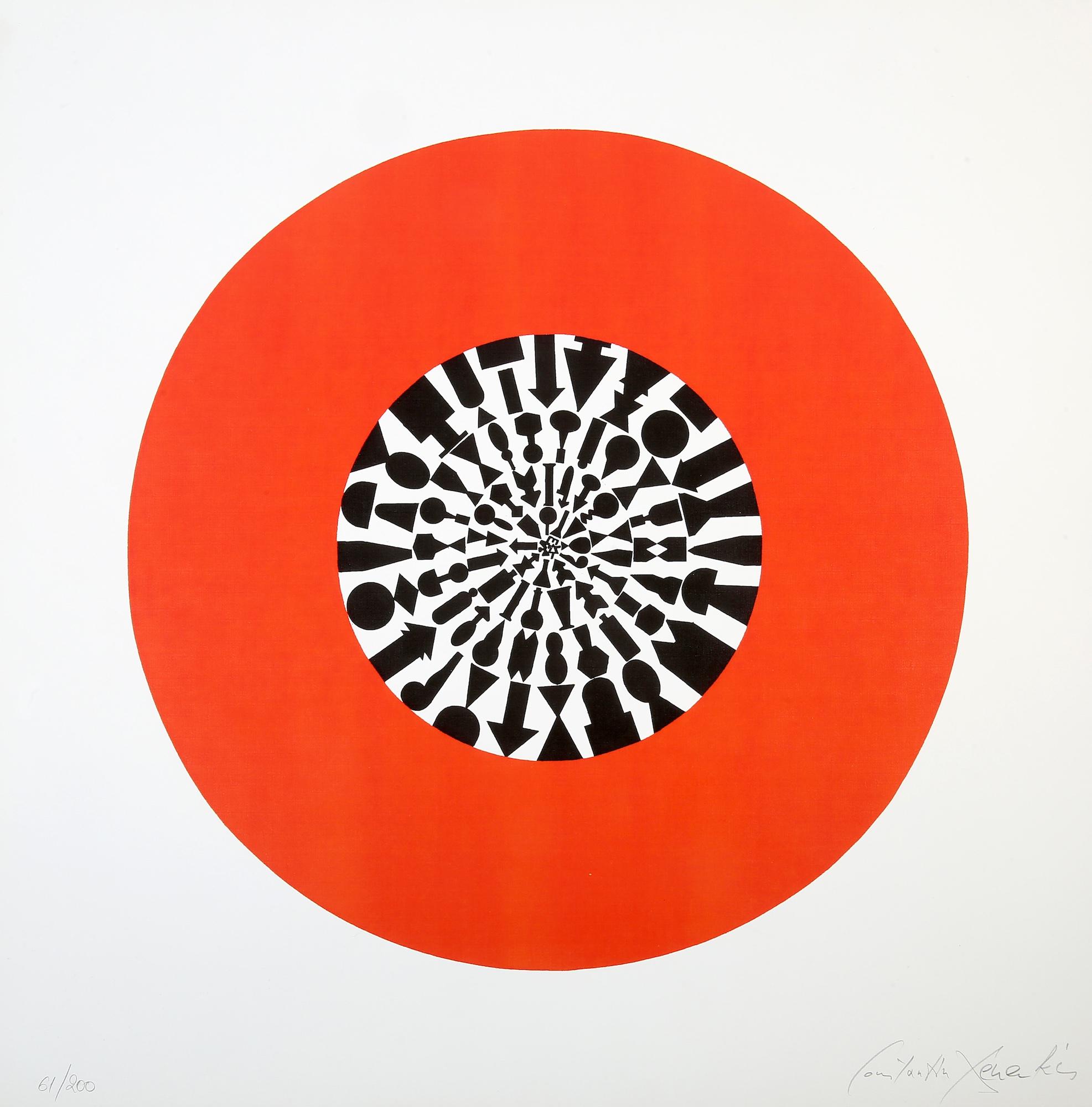 Constantinos Xenakis   Abstract