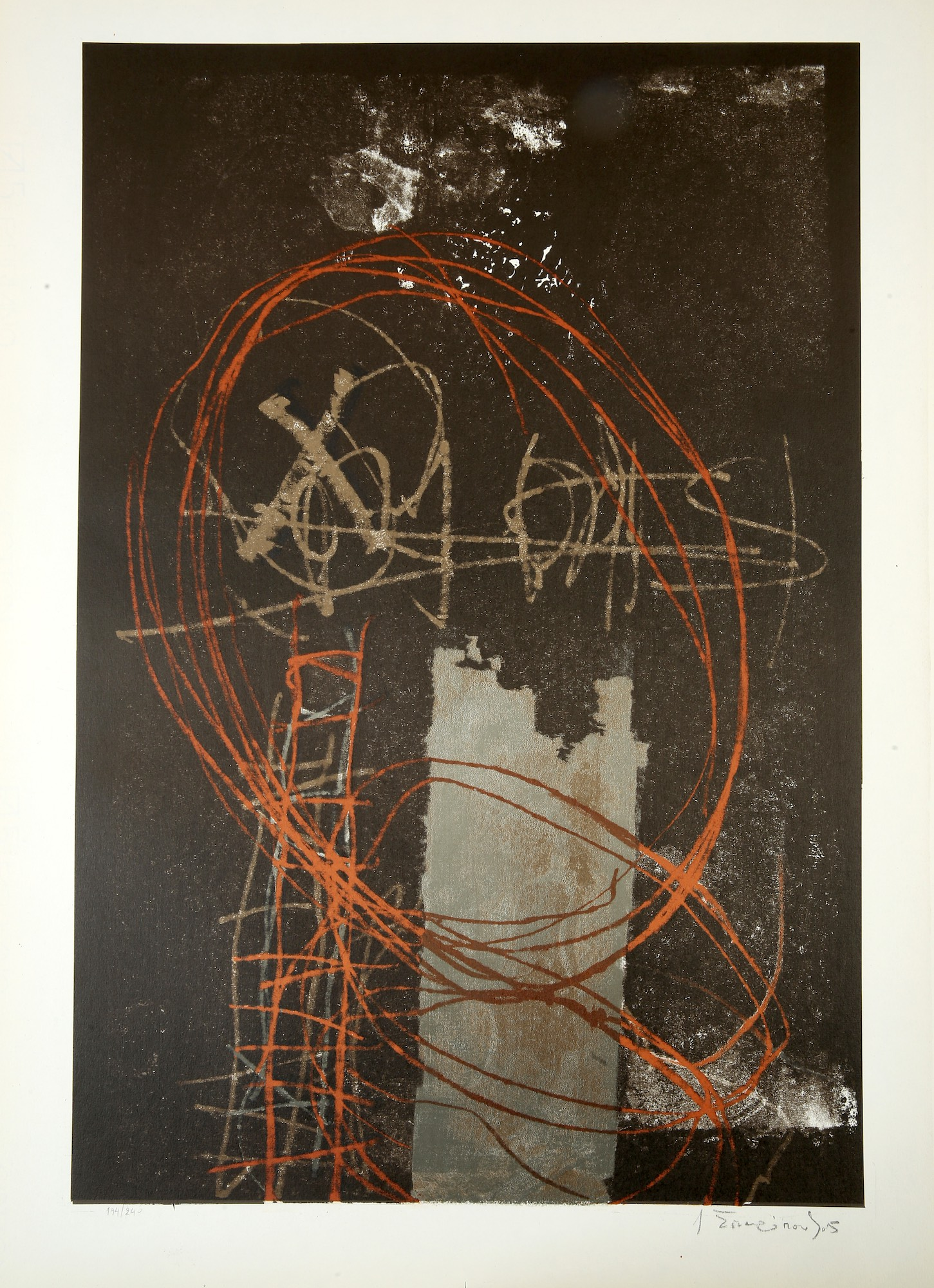 Yiannis Spyropoulos | Abstract