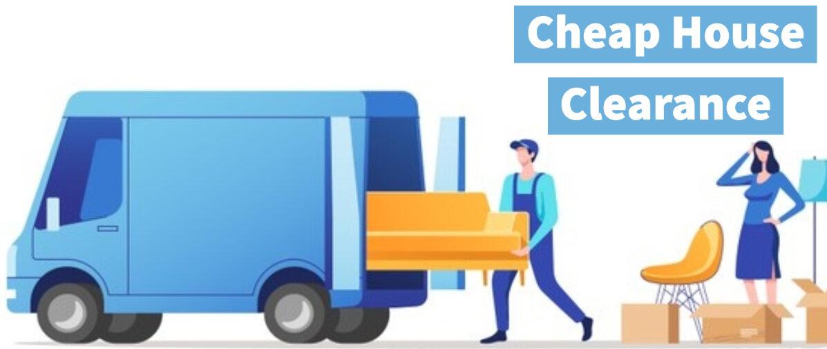 Cheap House Clearances