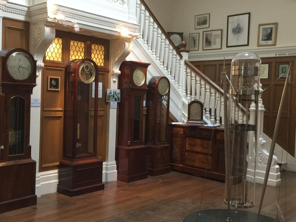 MrWatchMastet Visits: BHI – The Home of British Clock & Watch Making