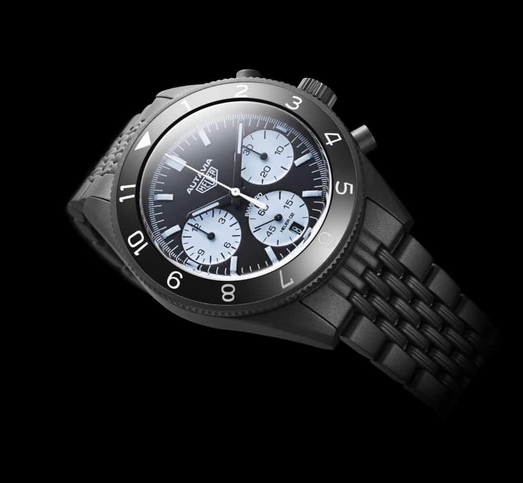 MrWatchMaster Visits…Bamford Watch Department
