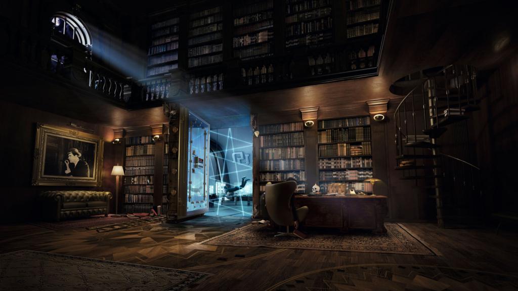 Pulsion movie starring Tomer Sisley – Roger Dubuis