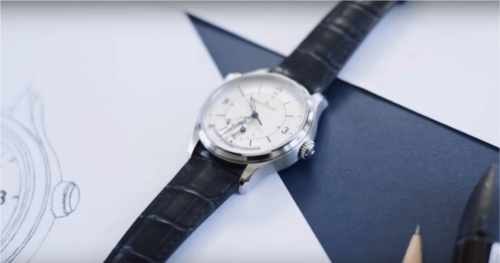 Discover How A Jaeger-LeCoultre Watch Is Made