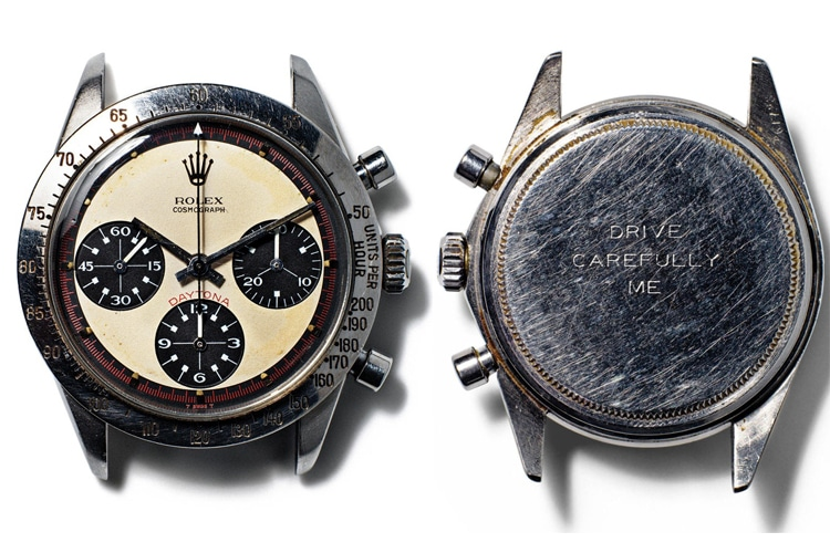 MrWatchMaster Thinks: Vintage Watches Can Often Surpass Expectation