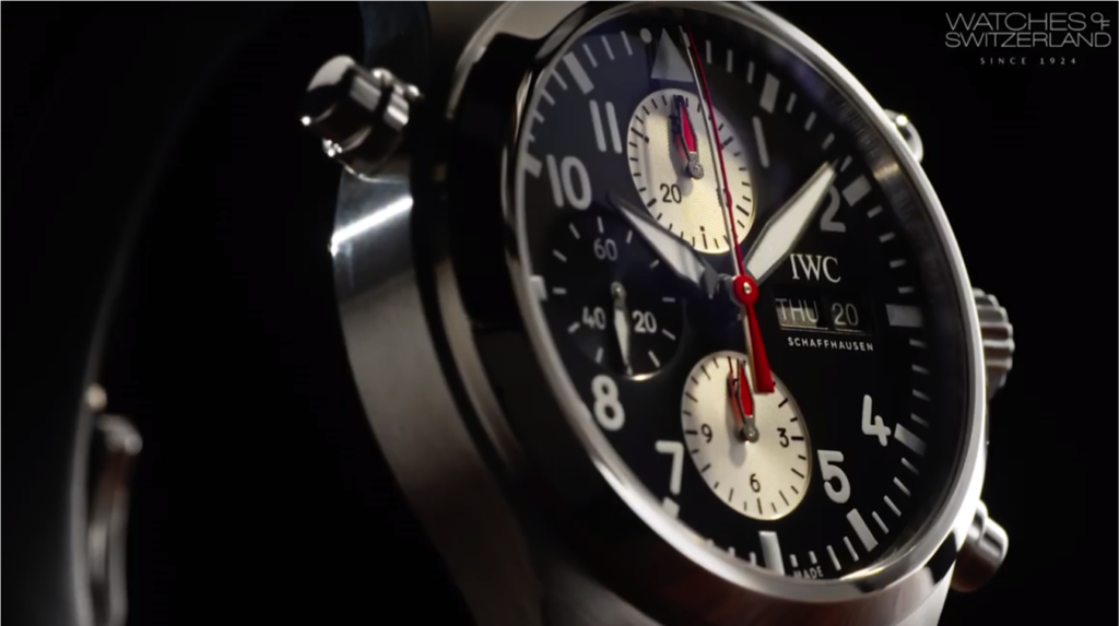 Behind The Watches: Key Differences Between Pilot's And Diver's Watches