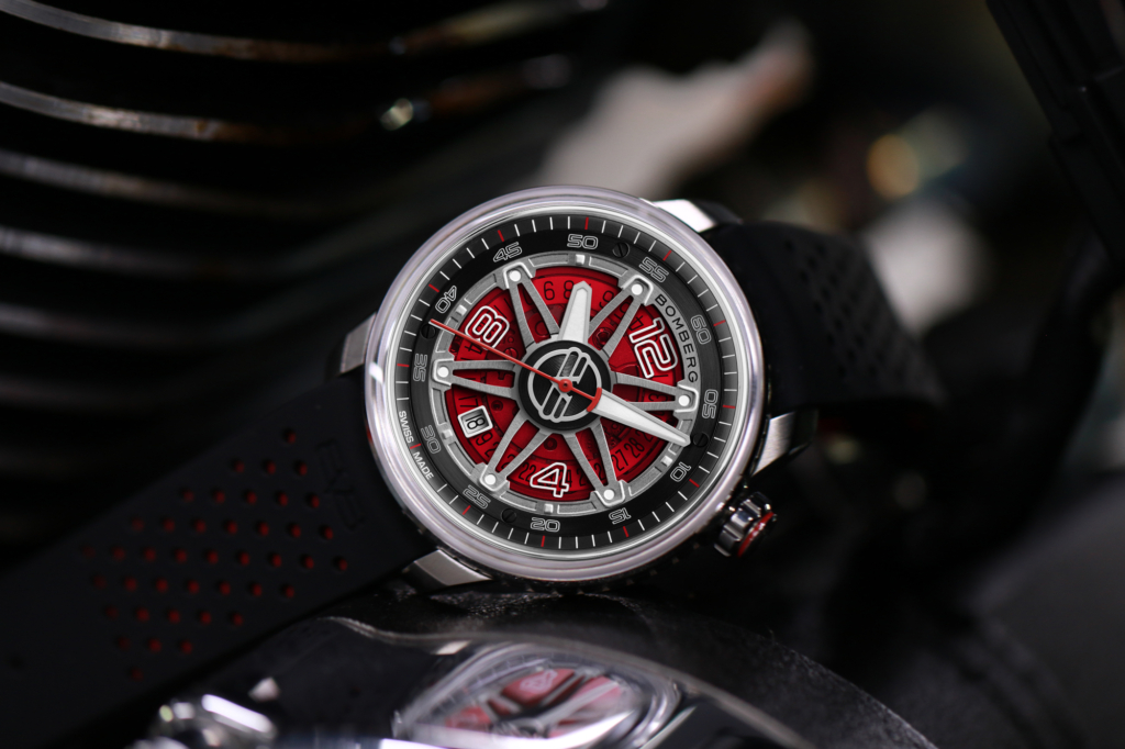 MrWatchMaster Opinion: Bomberg BB-01 Engineered To Perfection