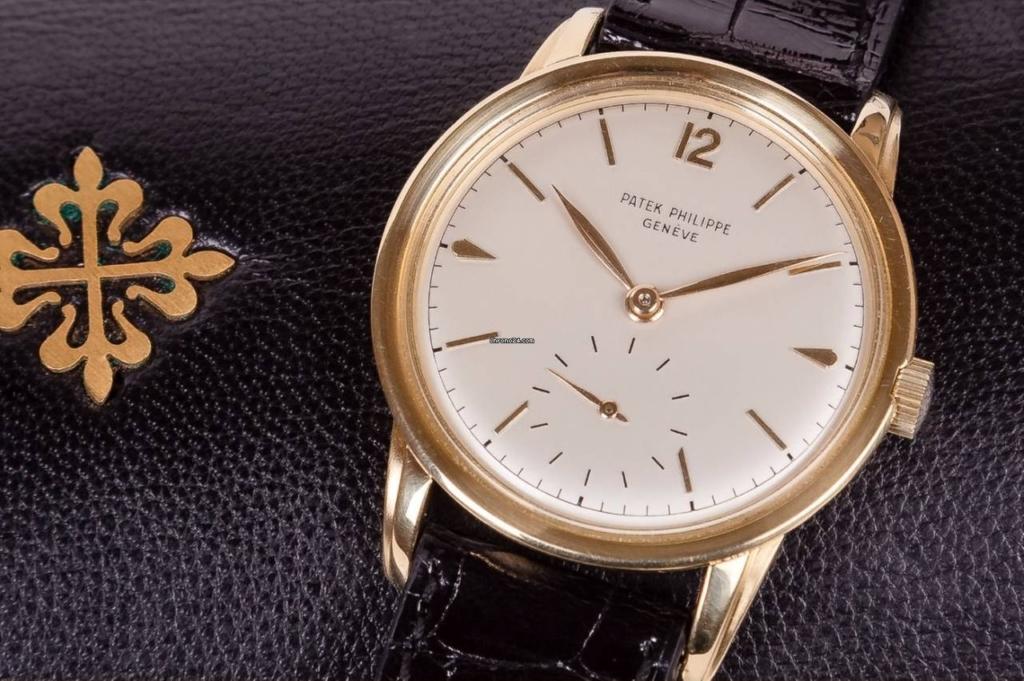 MrWatchMaster Opinion: Iconic Watches – Patek Philippe Calatrava