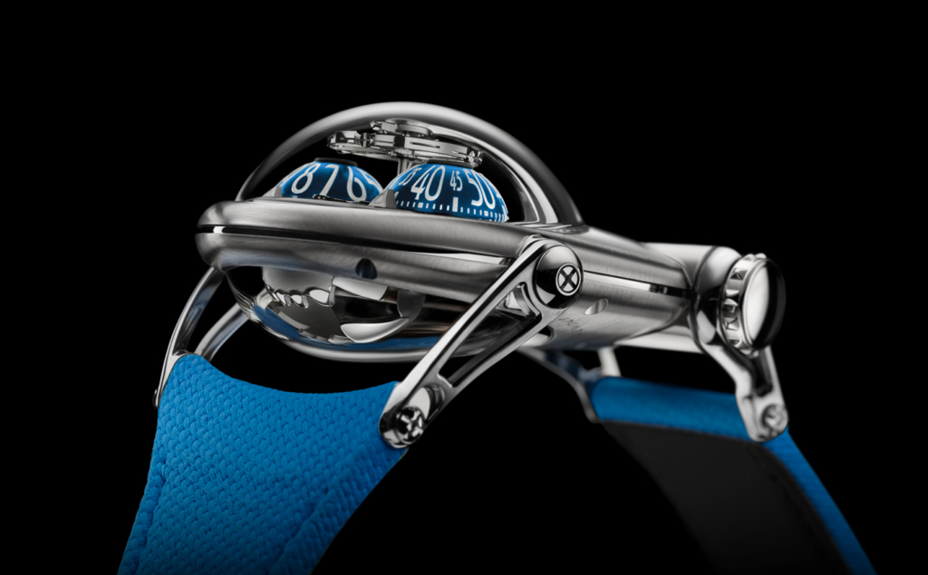 MrWatchMaster Opinion: MB&F 'Have Gone To The Dogs'