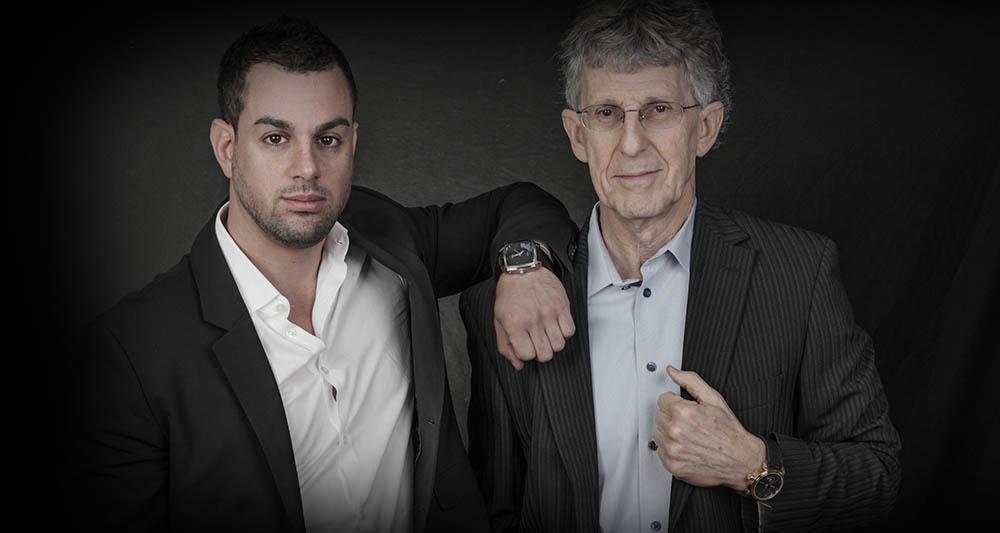 MrWatchMaster Meets…Ilan Srulovicz