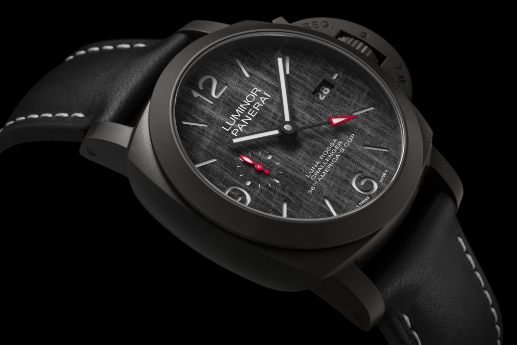 MrWatchMaster Opinion: Panerai Lights Up With New Luminor Models