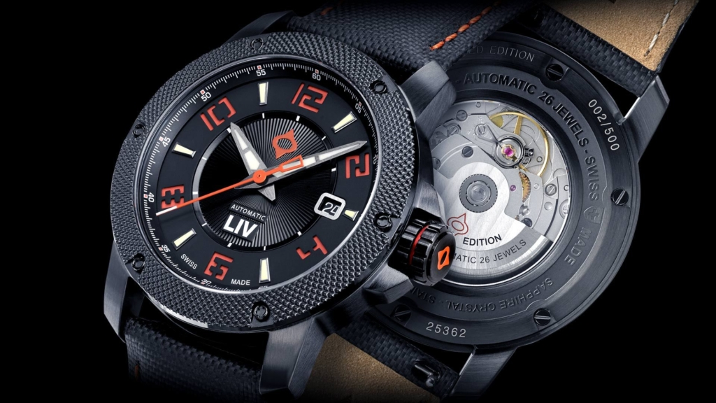 LIV Watches: Awesome Swiss Quality At Affordable Prices