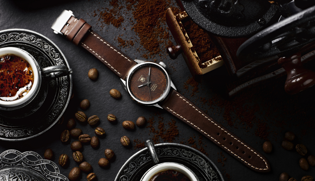 'Wake Up & Smell The Coffee' With Bamford and Black Badger