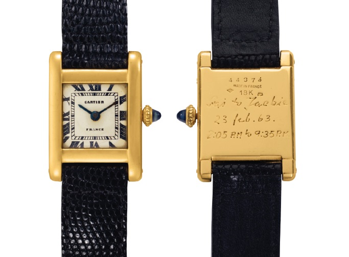 MrWatchMaster Opinion: Iconic Watches – Cartier Tank
