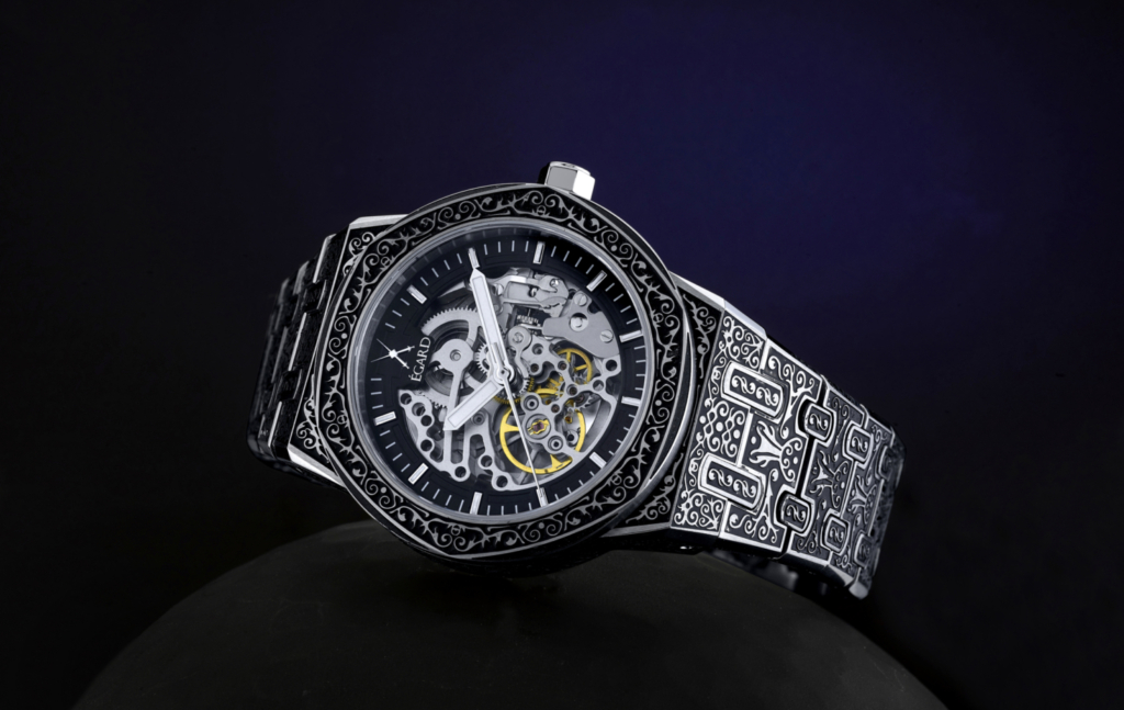 Égard Watch Co. Creating Legacy Timepieces
