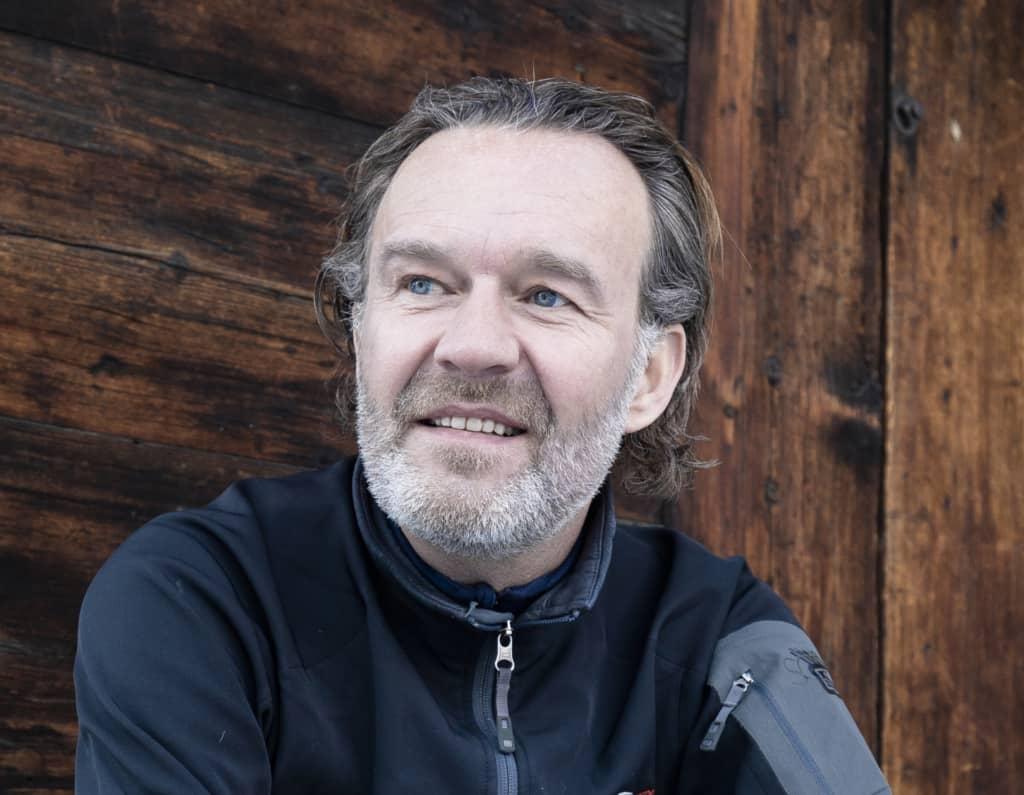 MrWatchMaster Meets…Jorn Werdelin