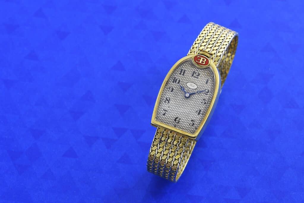 A Chance To Own Ettore Bugatti's Watch