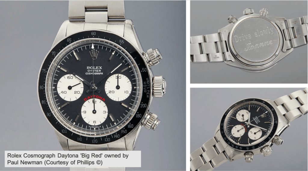 Auction Trends: The Growing Online Watch Auction Market, Plus Combined Luxury Sales