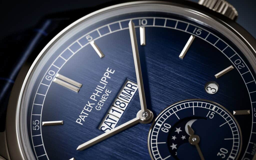 Patek Philippe Take Inspiration From The Past For New Grand Complication