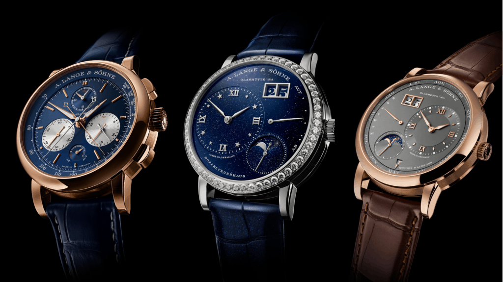 A. Lange & Söhne Aim For The Stars With New Launches