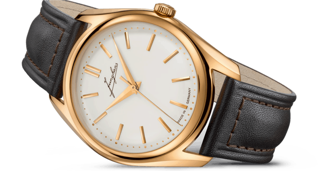 Junghans Go Back To The Past, Present And Future