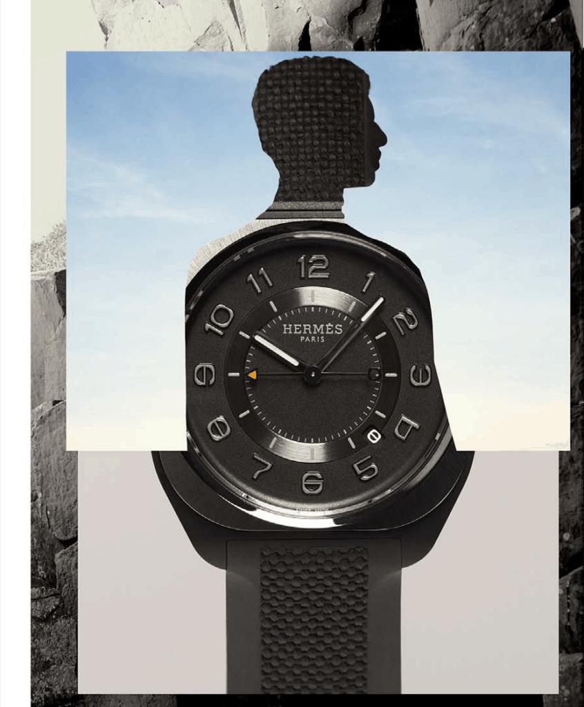 The Universe Of Hermès H08