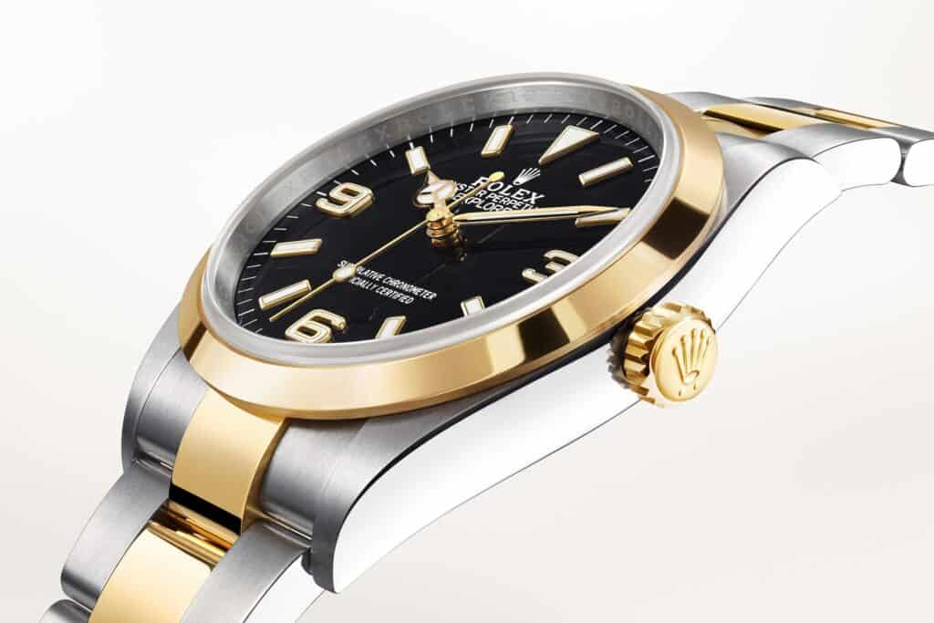 Rolex Returns To Its Roots With New Explorer
