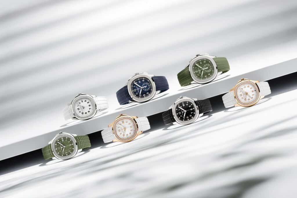 Patek Philippe Launch A New Travel Watch For Women