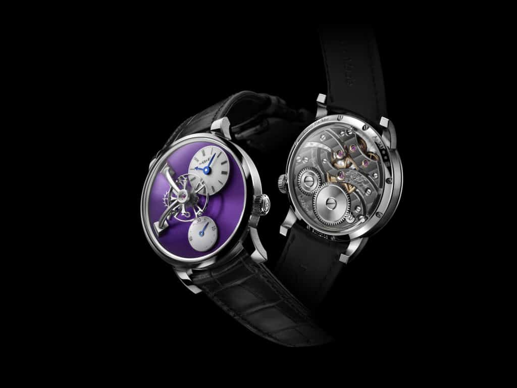 Legacy Machine 101 Is The Very Essence Of MB&F