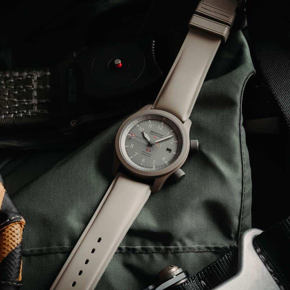 Bremont Reimagine Their Iconic Pilot's Watch