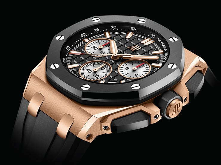 The Next Generation Of Royal Oak Offshore In 43mm
