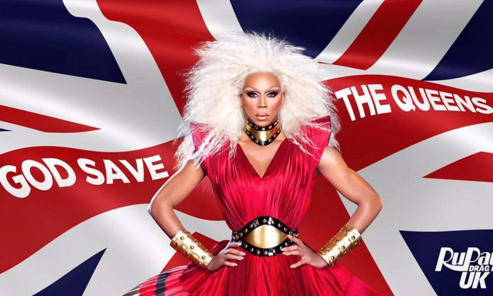 We now know seven of the RuPaul's Drag Race UK guest judges