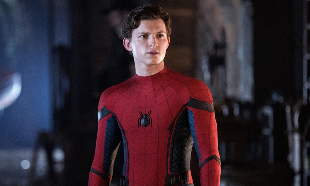 Twinky Spider-Man is apparently out of the MCU