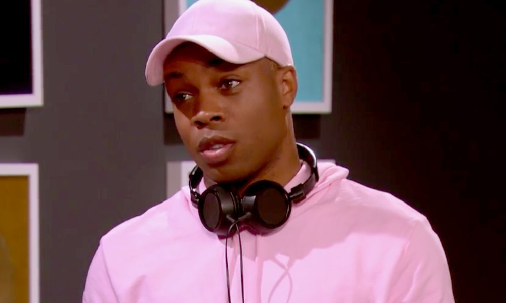 The Greatest Dancer has apparently added Todrick Hall as a fourth judge and made 'format tweaks'