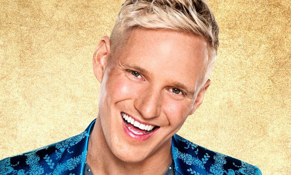 This is who Jamie Laing was (allegedly) coupled with on Strictly Come Dancing