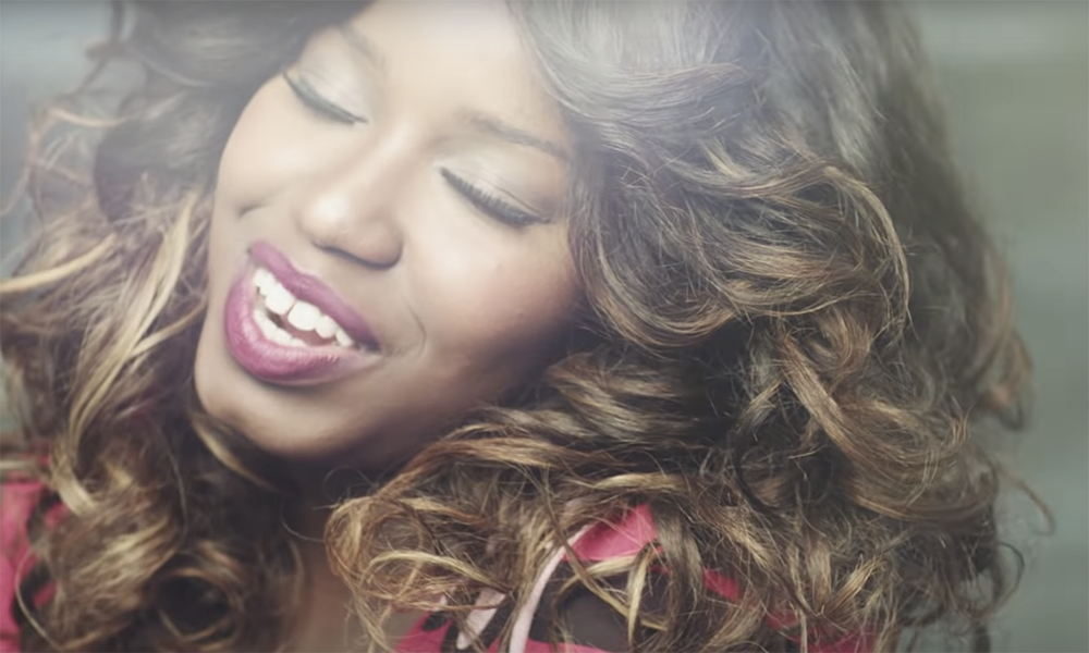 Listen to Misha B recall her horrific experiences of The X Factor