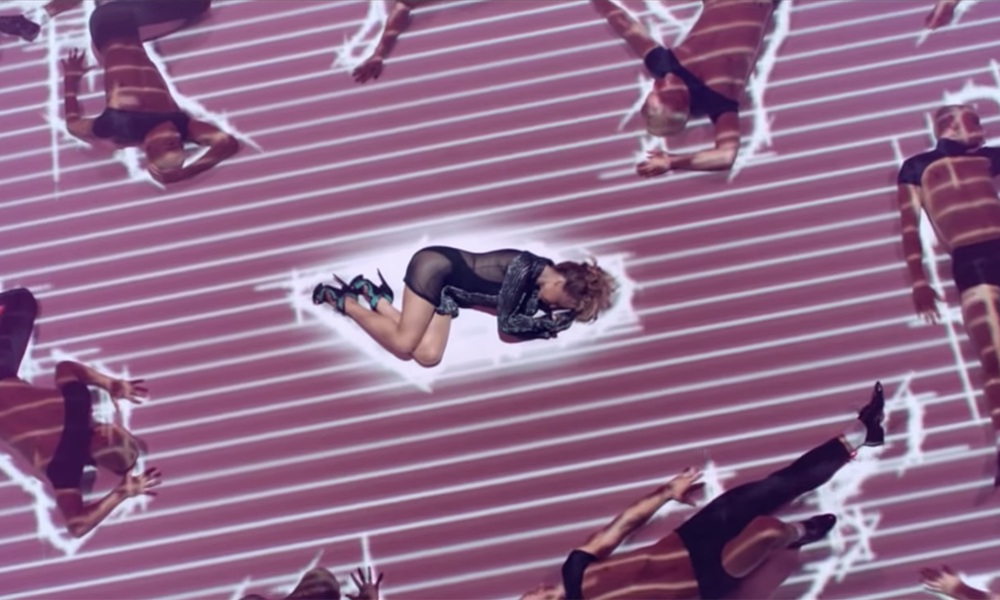 100 songs of the decade: Get Outta My Way – Kylie Minogue