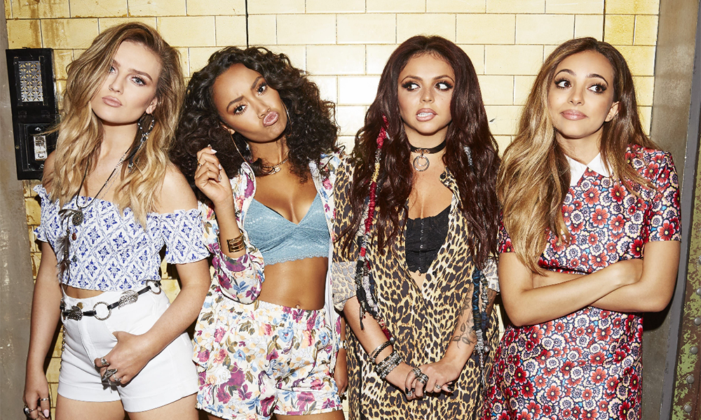 100 songs of the decade: Black Magic – Little Mix
