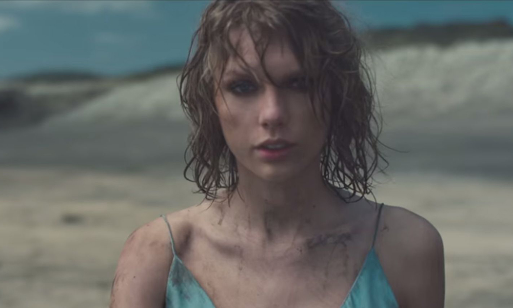 100 songs of the decade: Out Of The Woods – Taylor Swift