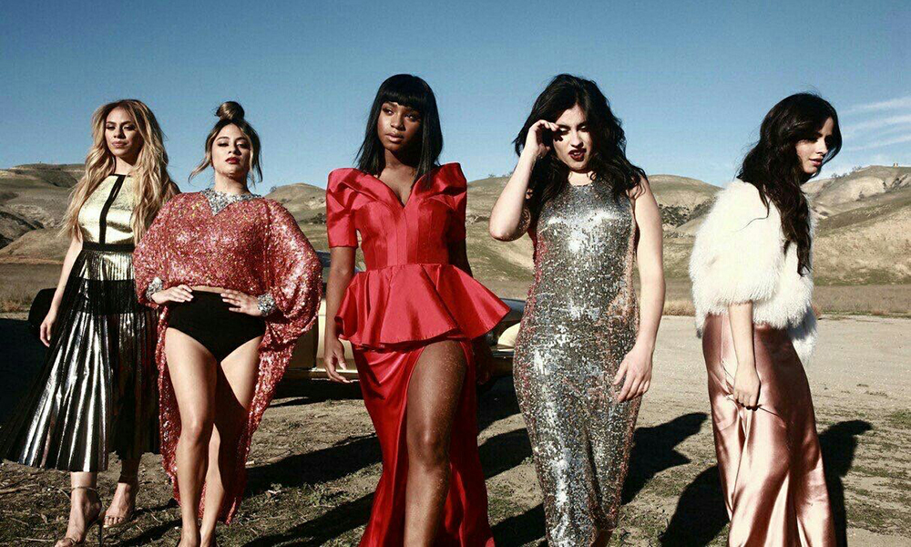 100 songs of the decade: Work From Home – Fifth Harmony feat. Ty Dolla $ign