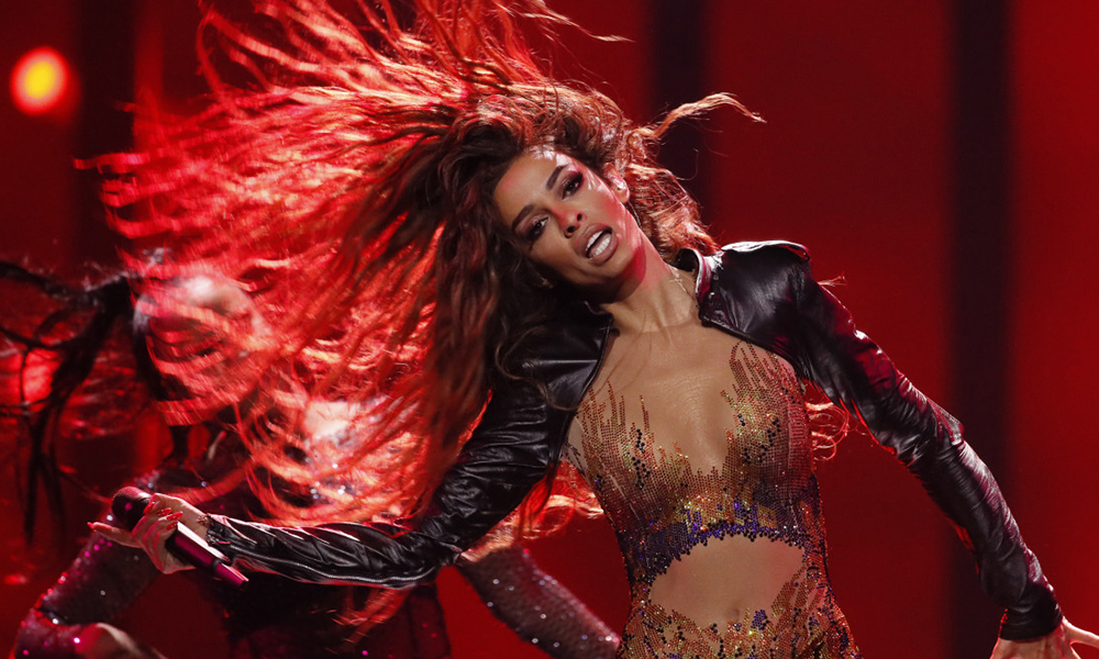 100 songs of the decade: Fuego – Eleni Foureira