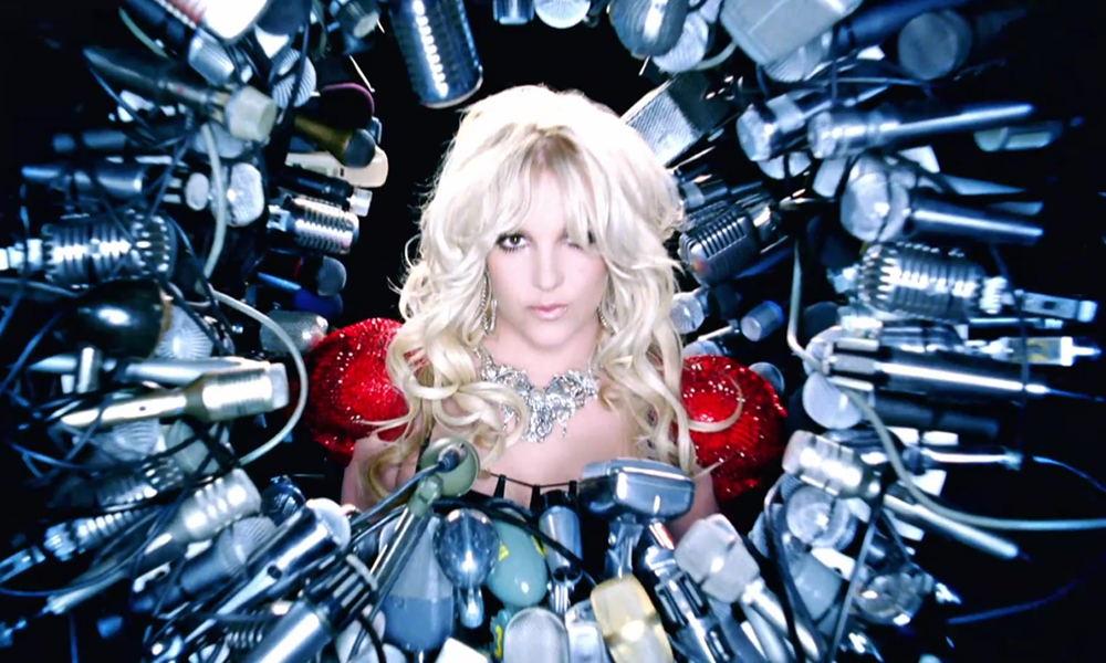 100 songs of the decade: Hold It Against Me – Britney Spears