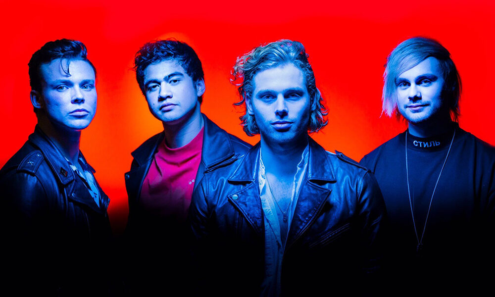 100 songs of the decade: Youngblood – 5 Seconds of Summer
