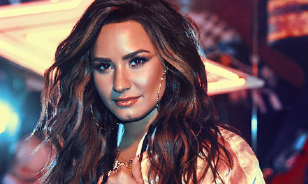Demi Lovato is 'so cautious' about releasing new music after hospitalisation – but it is coming