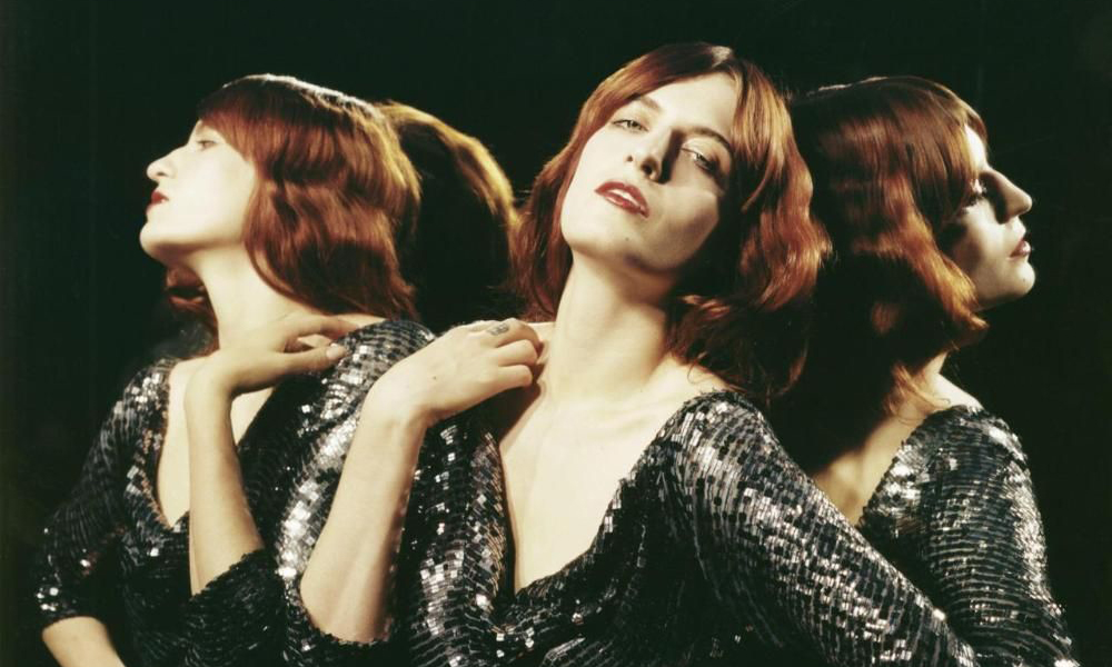 100 songs of the decade: Shake It Out – Florence + The Machine
