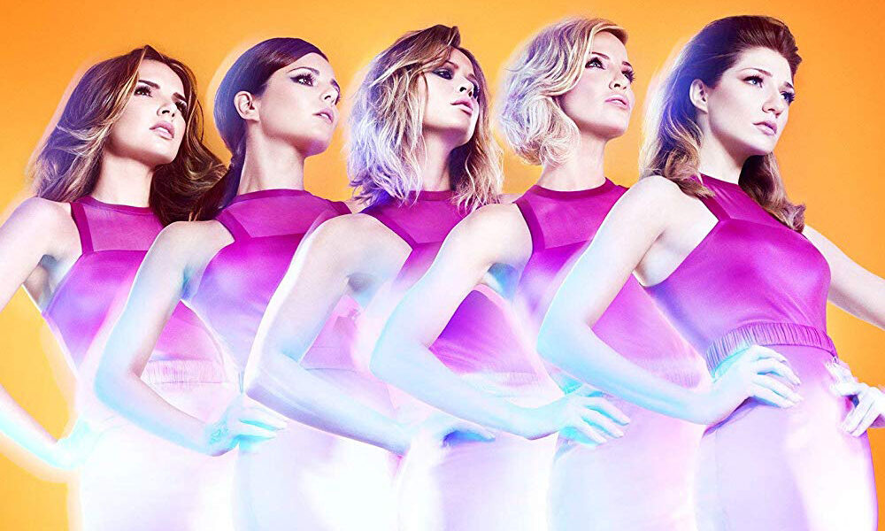 100 songs of the decade: Something New – Girls Aloud