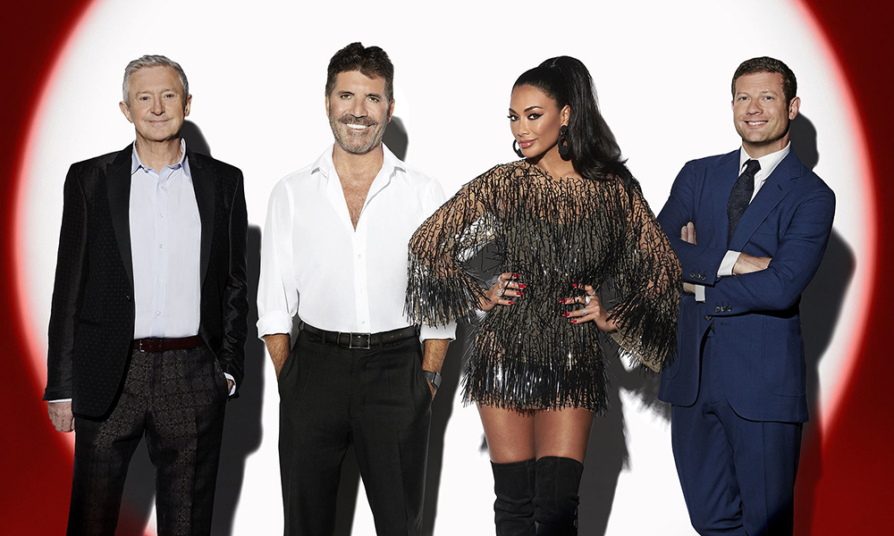 X Factor All Stars has been binned for yet another spin-off idea